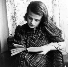 Sophie Scholl (9 May 1921 – 22 February 1943) was a German student, active within the White Rose non-violent resistance group in Nazi Germany. She was convicted of high treason after having been found distributing anti-war leaflets at the University of Munich with her brother Hans. As a result, they were both executed by guillotine.