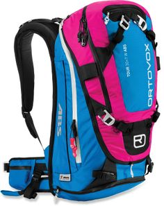 Ortovox Tour 30 + 7 ABS Avalanche Airbag Pack - Women's