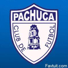 #Pachuca #escudo #gif