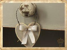 - Atelier Shabby Chic di Paola Tedeschi  handmade by www.ateliershabbychic.it