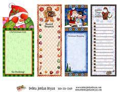 Debra Jordan Bryan-Images Winter Holiday