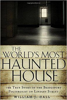 Author recounts story of haunted Bridgeport house  http://www.ctpost.com/local/article/Author-recounts-story-of-haunted-Bridgeport-house-5801733.php