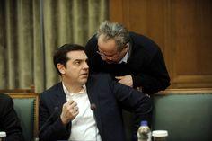 Το πολιτικό κόστος της λύσης φοβάται η Ελλάδα