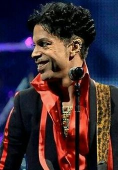 Love in your smile and in our hearts ♡ Prince