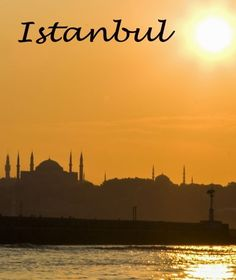 How to do Istanbul in Only 3 Days and Do it Right! - Reflections Enroute