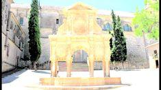 Fuente de Santa María - Baeza, Jaén, Andalucía