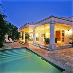 Generate a return from your investment from this Sale property with a great rental history: Sugadadeze, Mullins Bay Development, St. Peter  Sugadadeze: A beautifully furnished 3-bedroom luxury villa located in popular Mullins Bay. Featuring a private pool, tropical gardens and wide, covered terrace, it provides an idyllic setting to relax and enjoy the Caribbean lifestyle.