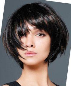 New Haircut Lob Long Trending Hairstyles Ideas Haircuts For Long Hair, Short Bob Hairstyles, Hairstyles With Bangs, Cool Hairstyles, Curly Hairstyle, Hairstyle Ideas, Fresh Haircuts, Celebrity Hairstyles, Updo