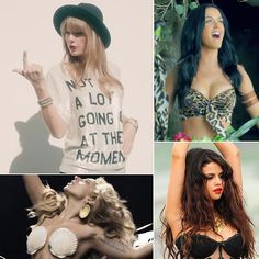 10 Halloween Costumes From 10 Hot Music Videos