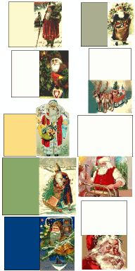 Print Mini Christmas