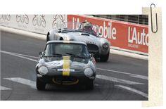 Grand Prix de Pau Historique 2013