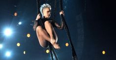 Here's What You Missed at the 2014 Grammy Awards | Love, Grammy award and Pink