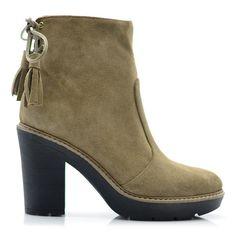 Γυναικεία Παπούτσια | FODI.GR