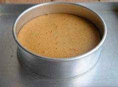 Place my sugar free orange cake into a water bath and into the oven for minutes. Hand Juicer, Baking Tins, Sugar Free Recipes, Diabetic Friendly, Coconut Sugar, Free Food, Cake Recipes, Oven, Bath