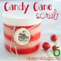 candy cane scrub 2