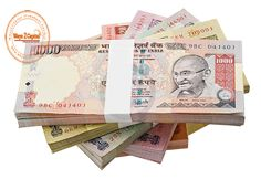 Signalling its current strength, the Indian rupee gained for the fourth consecutive session of trade in the currency markets, appreciating five paise to close on Monday at 67.27 against the US dollar