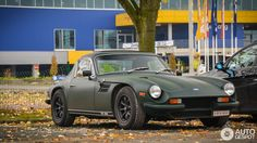 TVR 5000M 2