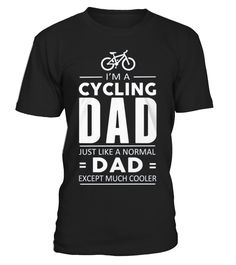 CYCLING DAD!