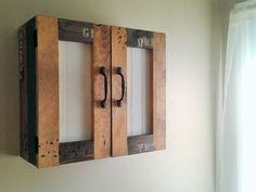 armoire à pharmacie, résisté à Grange apothicaire bois bois, armoire armoire, vin cabby, boîte en bois, meuble d'angle apothicaire, armoire ...