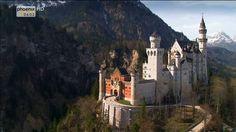 Superbauten - Schloss Neuschwanstein [HD, Doku]