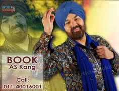 Book AS Kang From Artistebooking.com. ‪#‎artistebooking‬ ‪#ASKang‬ ‪#‎Singer‬. For More Details Visit : artistebooking.com Or Call : 011-40016001