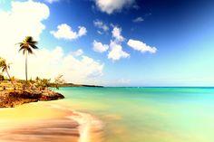 Guardalavaca, Holguin, Cuba Caribbean Dreams (by WestCoasting)