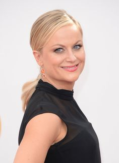 2013 Emmy Awards - Amy Poehler of Parks and Recreeation Amy Poehler Quotes, Walk In Love, Words Of Comfort, Tina Fey, Wise Women, Hair Photo, My People, Inspirational Quotes, Celebrities