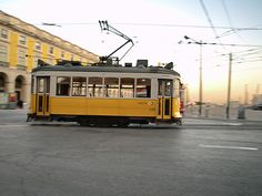 O Electrico (Lisboa)
