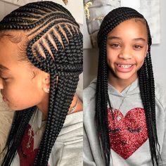 Trending African Kids Braid hairstyles Black Girl Hairstyles For Kids African braid Hairstyles Kids trending Black Kids Hairstyles, Baby Girl Hairstyles, Braided Hairstyles For Black Women, African Braids Hairstyles, Little Girl Braid Hairstyles, Long Hairstyles, African American Braided Hairstyles, Hairstyles Pictures, Natural Hairstyles For Girls