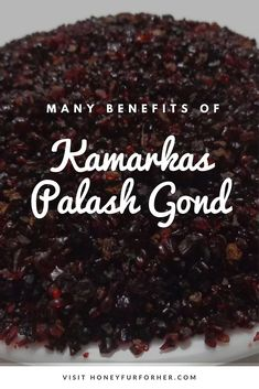 Kamarkas, Dhaak Gum, Lal Palash Gond, Chuniya Gond, Uses, Benefits and Side effects, Benefits For Females After Delivery And Also For Males #ayurveda #ayurvedalife #herbalmedicine #medicinalherbs
