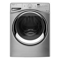 Duet<sup>®</sup> 5.2 cu. ft. Front Load Washer with FanFresh option and Dynamic Venting Technology in Diamond Steel