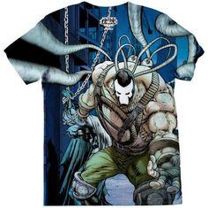 Camiseta de Bane en todas las tallas
