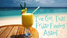 That Friday Feeling friday happy friday tgif friday quotes friday quote funny friday quotes quotes about friday