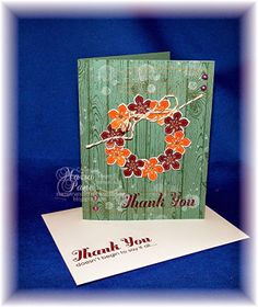 Stampin and Scrappin With Ri Ri: HARDWOOD STAMP BY SU! IS AWESOME