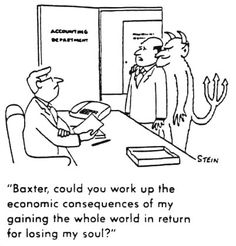Yes, ask your accountant his advice before you sign any contract!!! more accounting humor...