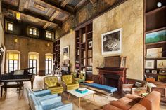 See Mary-Kate Olsen's Very Chic New NYC Home
