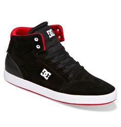 dcshoes Crisis High ADYS100032 - DC Shoes $80.00