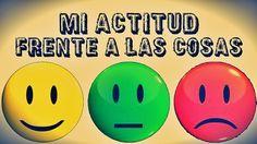 VUCA: actitud