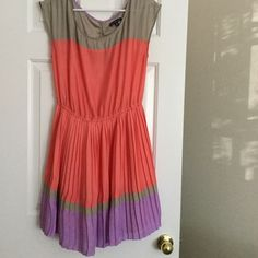 American Eagle Outfitters Dresses & Skirts - American Eagle fringe dress (size L)