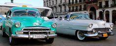 Handmade and Happiness: Cuba