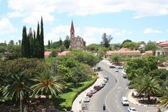 Windhoek offers serenity and tranquillity on the south west coast of Africa http://www.augustuscollection.com/windhoek-offers-serenity-tranquillity-south-west-coast-africa/