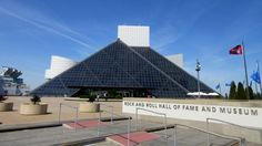 Rock and Roll Hall of Fame CEO Greg Harris on the museum's current exhibit and its impact on Cleveland.