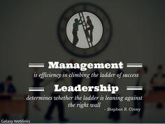 #Management #leadership #quote