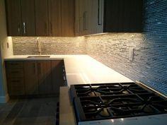 Kitchen Under Cabinet Waterproof Lighting Kit Warm White Soft Led Light Strip