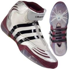 adidas adiStrike John Smith Signature Wrestling Shoes (Misc.) http://www.amazon.com/dp/B006CUCM3A/?tag=watchfriendse-20 B006CUCM3A