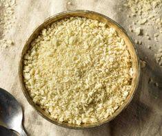 Naučte se vyrobit domácí panko strouhanku Korn, Baking, Bakken, Backen, Sweets, Pastries, Roast