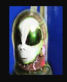 Grey Alien Exposed by MushroomBrain on DeviantArt Grey Alien, Multimedia Artist, Community Art, Online Art, Surrealism, Cyber, Nerd, Deviantart, Fantasy