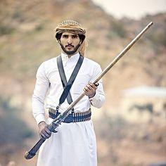 الرجل السعودي الحجازي
