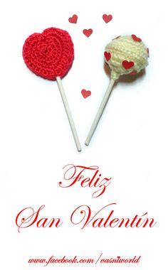 Felíz día de los enamorados  www.facebook.com/vasniworld