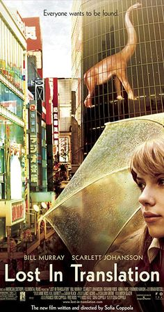 Directed by Sofia Coppola. With Bill Murray, Scarlett Johansson, Giovanni Ribisi, Anna Faris. A faded movie star and a neglected young woman form an unlikely bond after crossing paths in Tokyo. Woman Movie, I Movie, Movie Stars Names, Travel Movies, Anna Faris, Celebrity Photographers, Sofia Coppola, Bill Murray, Lost In Translation